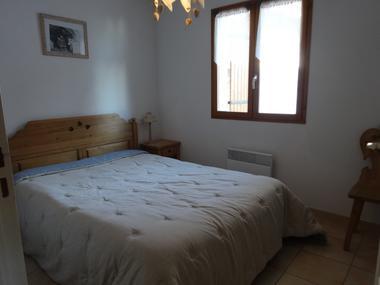 Chambre Location Meublé Le Cantouné Chaillol