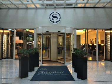 Sheraton Paris Airport Hotel and Conference Centre