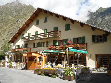 Hôtel Le Mont Olan