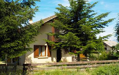 Vacances 05 Champsaur