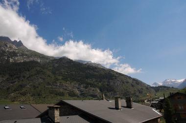 Résidence Les Essarts Val Cenis