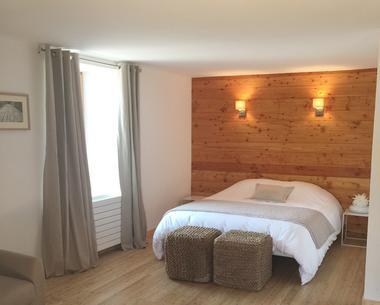 La Maison Abeil-chambres d'hôtes-Hautes Alpes