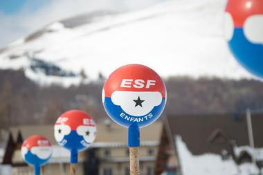 ESF Ancelle