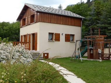 Maison Meublé M.GREGOIRE J L St jean St Nicolas