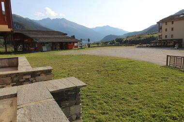 Le Petit Mont Cenis - 2 pièces 4 personnes - PMB018M