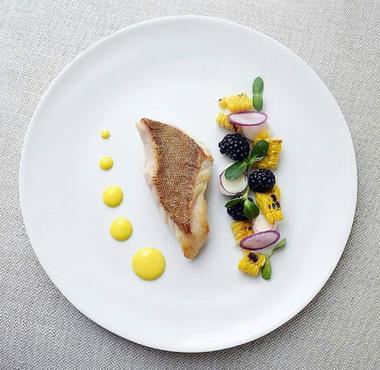 Restaurant Le Roy Soleil