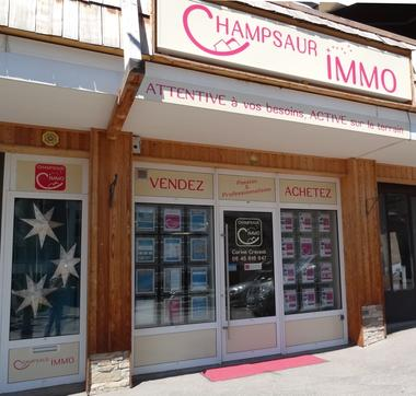 Agence Champsaur Immo
