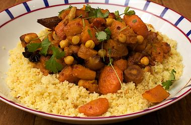 Au roi du couscous Saint-Denis
