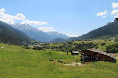 Le Petit Mont Cenis - 3 pièces 6 personnes ** - PMA029