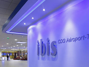 Ibis Paris CDG Airport