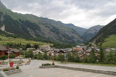 Le Petit Mont Cenis - 2 pièces 4 personnes ** - PMB024