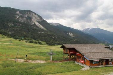 Le Petit Mont Cenis - 3 pièces 8 personnes - PMB029