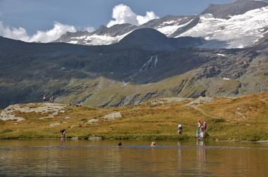 val-cenis-lac-blanc-parc-vanoise-baignade