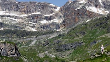 val-cenis-lac-blanc-parc-vanoise-geologie