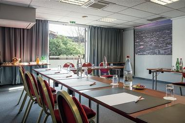 Alliance Hotel Potre de Saint-Ouen