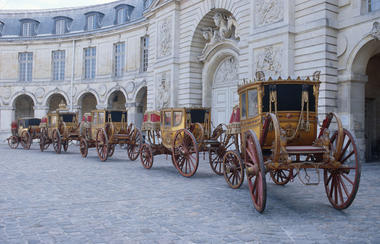 RMN-GP Château de Versailles Gérard Blot