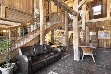 val-cenis-lanslevillard-residence-balcons-val-cenis-village