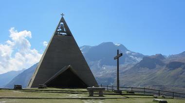 Pyramide du Mont Cenis