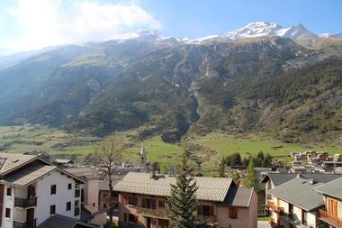 Hauts De Val Cenis - 2 pièces 5 personnes ** - HVC221