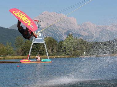 Mountain Wake Park