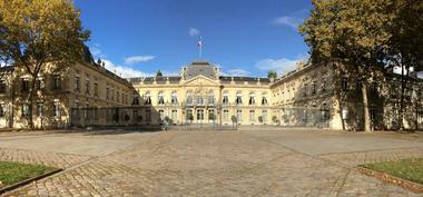 Crédits : © SDCI Préfecture des Yvelines