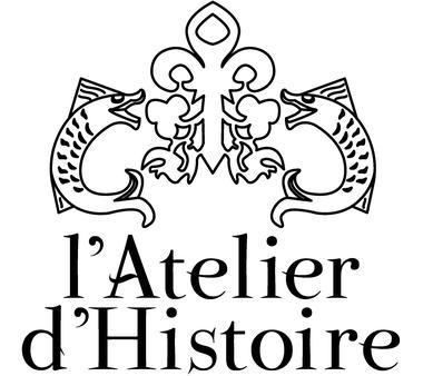 Logo L'Atelier d'Histoire