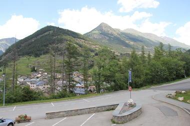 Le Petit Mont Cenis - 2 pièces 3 personnes ** - PMA012