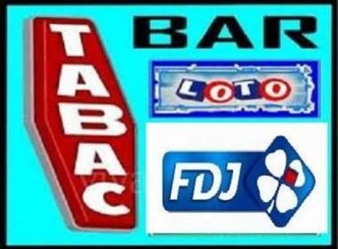 Bar tabac jeux