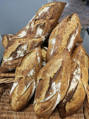 Boulangerie du Champsaur