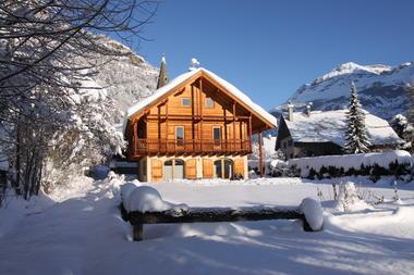 Chabrand hiver
