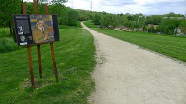 Parc de la Butte Pinson
