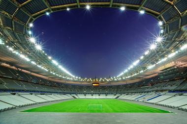 Consortium Stade de Frrance