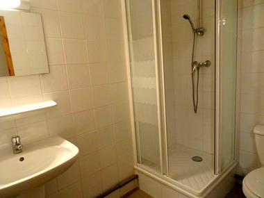 Location meublé Résidence Edelweiss.