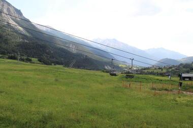 Le Petit Mont Cenis - 2 pièces 4 personnes - PMA014