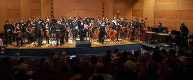 Orchestre Divertimento
