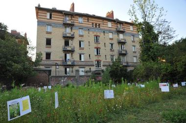 Cité Jardin de Stains