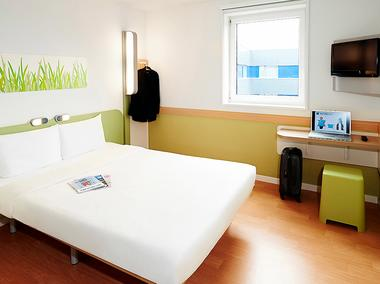 Accor - Ibis Hotels