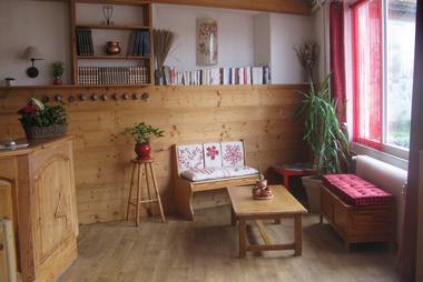 Hôtel les Fauvettes, station de ski familiale de Saint-Léger-les-Mélèzes, Champsaur
