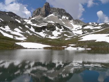 Lacs Sainte Marguerite