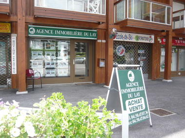 Agence Immobilière du Lay - Les Contamines
