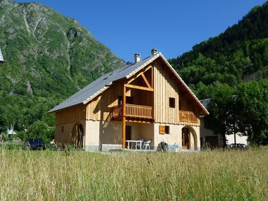 Location Meublé Résidence Les Prés-ronds. la Chapelle en Valgaudemar
