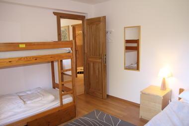 Acacia chambre2