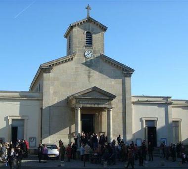 Crédits: Église Sainte-Élisabeth-de-Hongrie