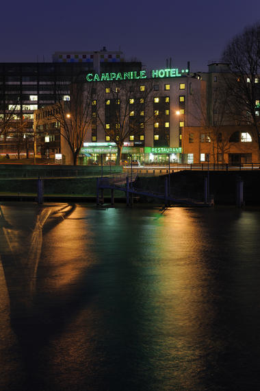 Campanile hotels