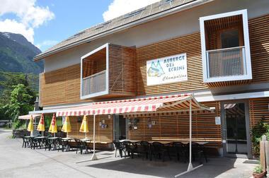 Tour du Champsaur en VTT en liberté séjour itinérant