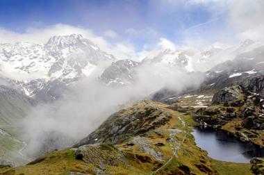 Refuges en Valgaudemar : randonnée itinérante en liberté