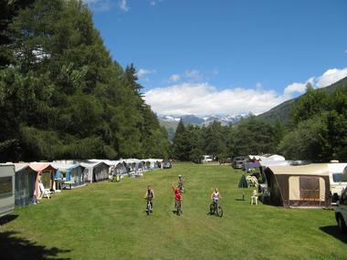 Camping Le Diamant