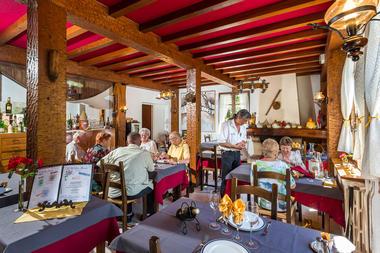 Hôtel-restaurant Le Val des Sources, St Maurice en Valgaudemar