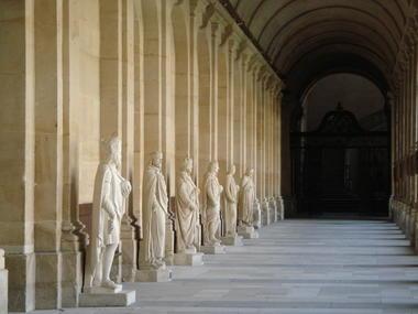 Maison d'Education de la Légion d'Honneur de Saint-Denis