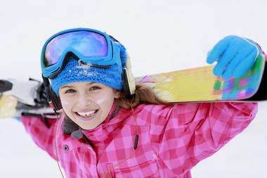 Ski en famille à Ancelle